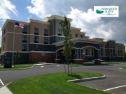 Homewood Suites Extended-Stay Hotel NOW OPEN