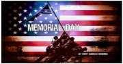 Memorial Day 2019 at Clifton Park Center Mall