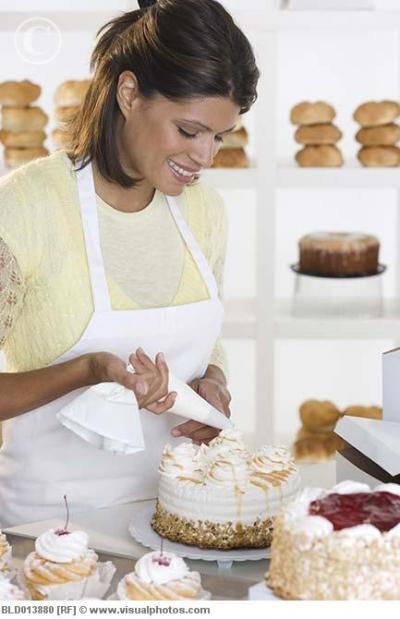 Cake Baking Classes In Zimbabwe : Clifton Park Center Cinnamon & Spice Baking Classes